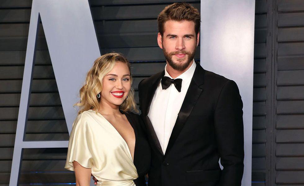 Miley Cyrus vorbește despre despărțirea de soțul ei Liam Hemsworth