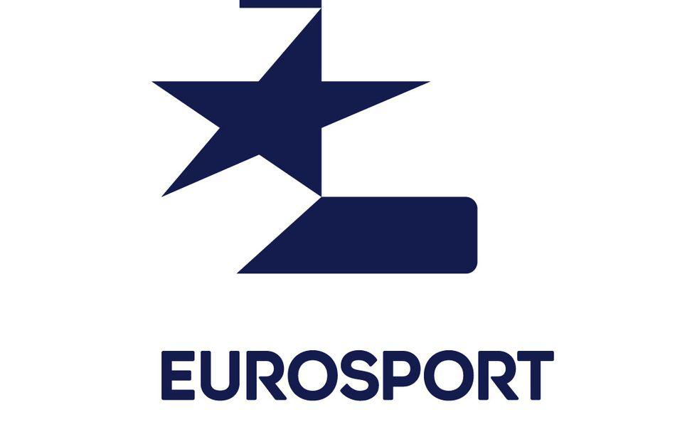 Eurosport monogram with descriptor
