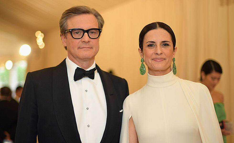 Colin firth livia t