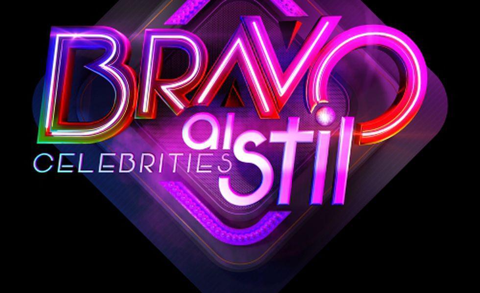 Logo Bravo, ai stil! Celebrities (2)