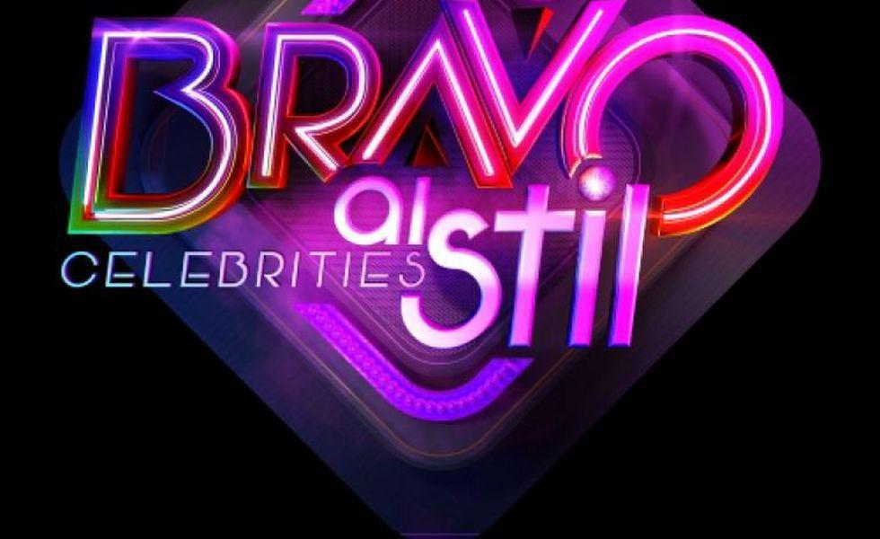 Logo bravo ai stil celebrities 1