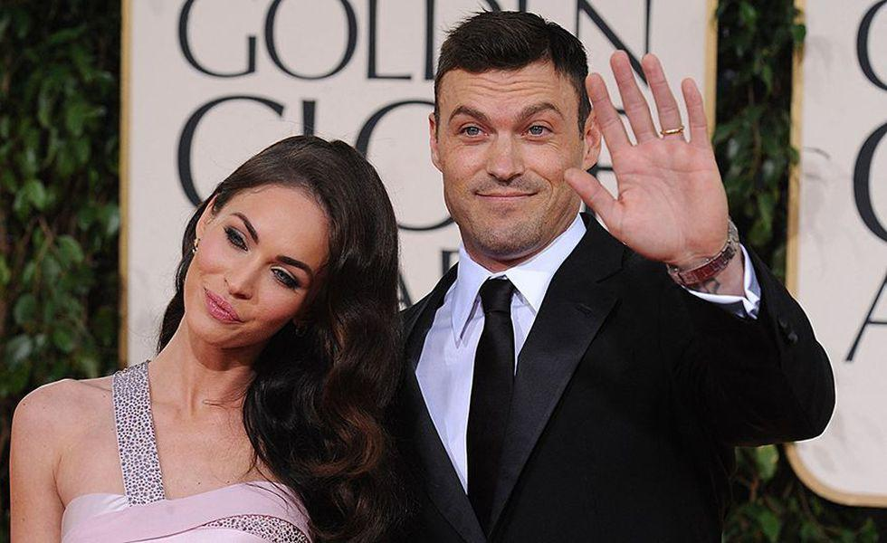Brian Austin Green And Megan Fox To Separate
