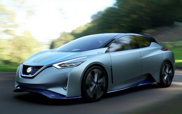 Alianța Renault-Nissan pregătește 10 modele autonome. Primul vine anul acesta