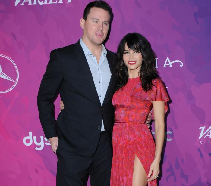 Channing Tatum este un norocos. Uite cât de sexy este soţia lui într-o fotografie nud!