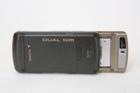Telefon dual SIM AllView S1 Tytan – 2 in 1