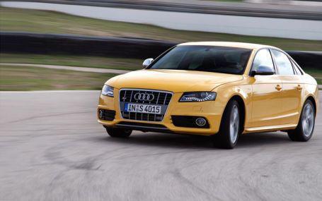 Audi S4 3.0 TFSI – Implant de compresor