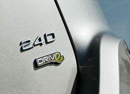 20 – Volvo