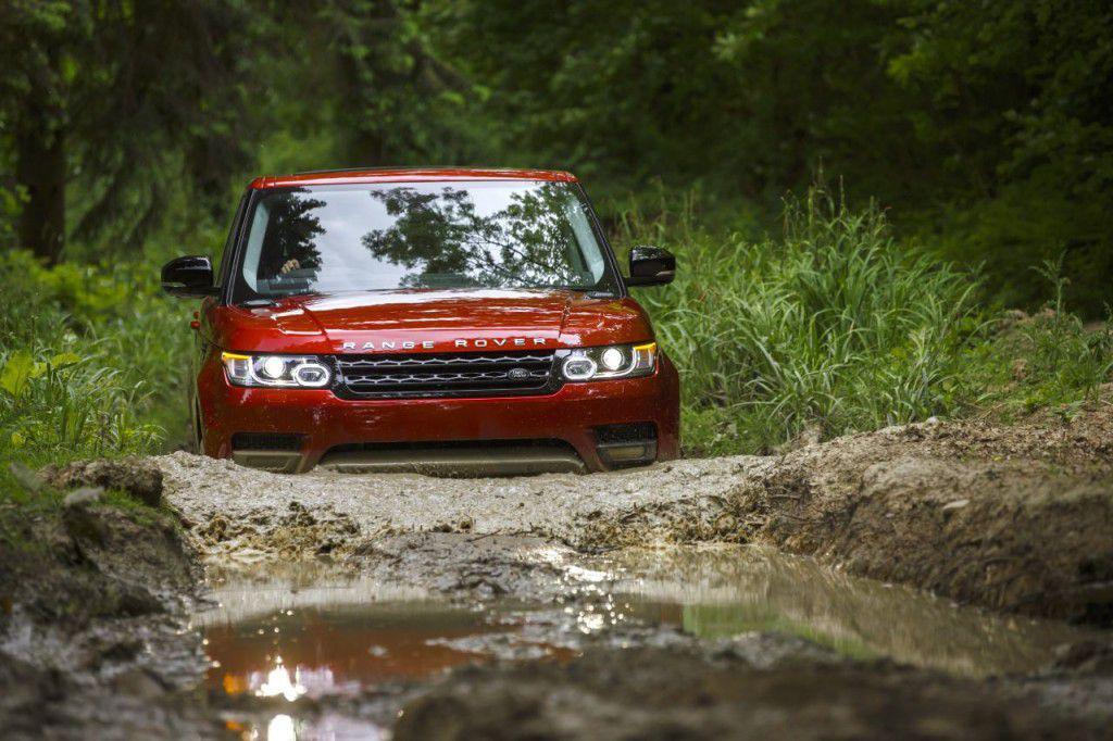 Contact Range Rover Sport: Si SUV de lux si off-roader