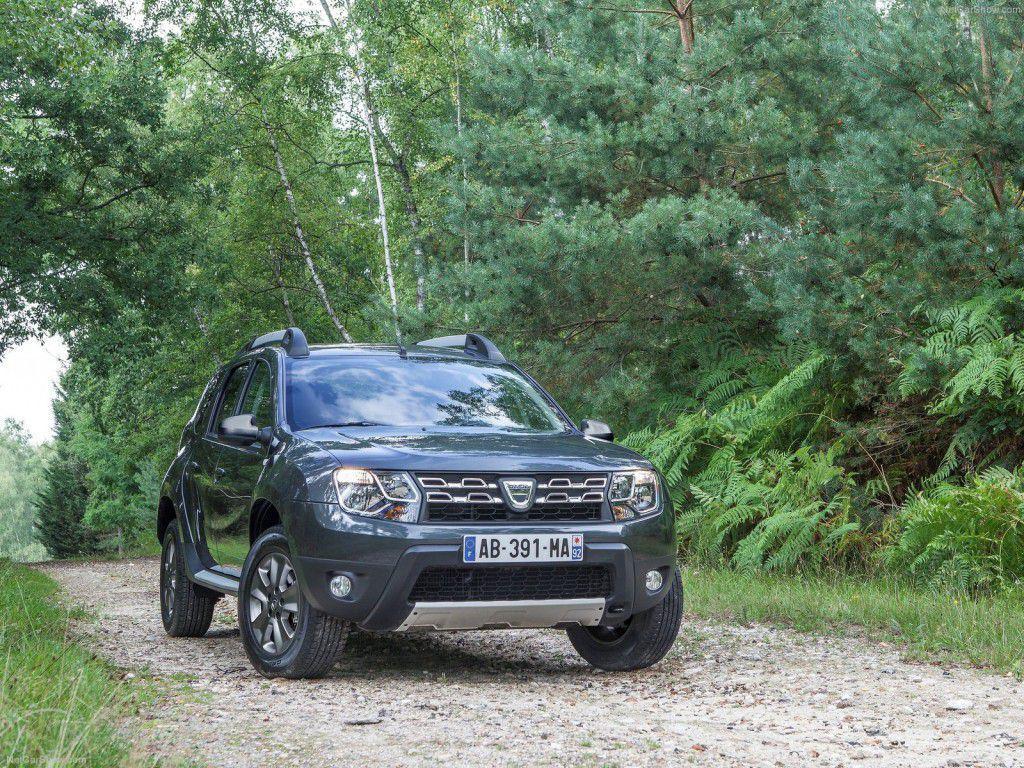 Preturi noua Dacia Duster (update)