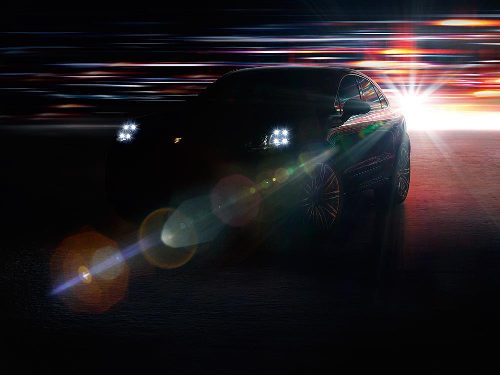 Trei premiere mondiale pentru Porsche