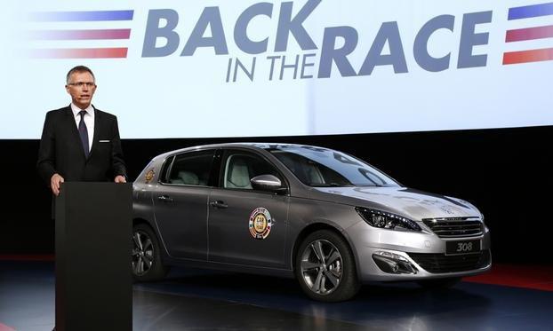 Tavares vrea sa aduca brandul Peugeot pe acelasi nivel cu VW!