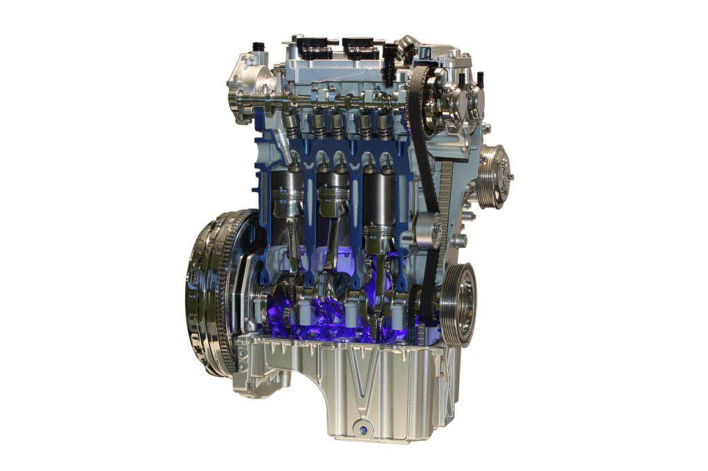 Engine of the Year 2014: Ford se impune la categoria sub 1 litru