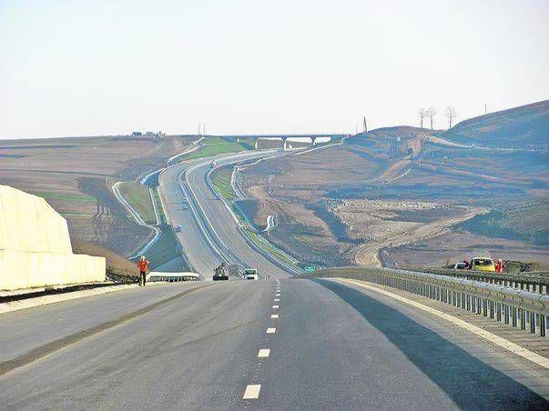 Proiect: Autostrada Timisoara – Belgrad