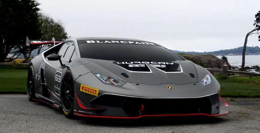 Lamborghini pregateste un Huracan Spyder, dar si o versiune cu propulsie spate
