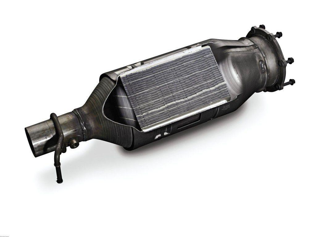 Filtrul de particule la diesel – funcționare, regenerare, probleme (DPF, FAP)