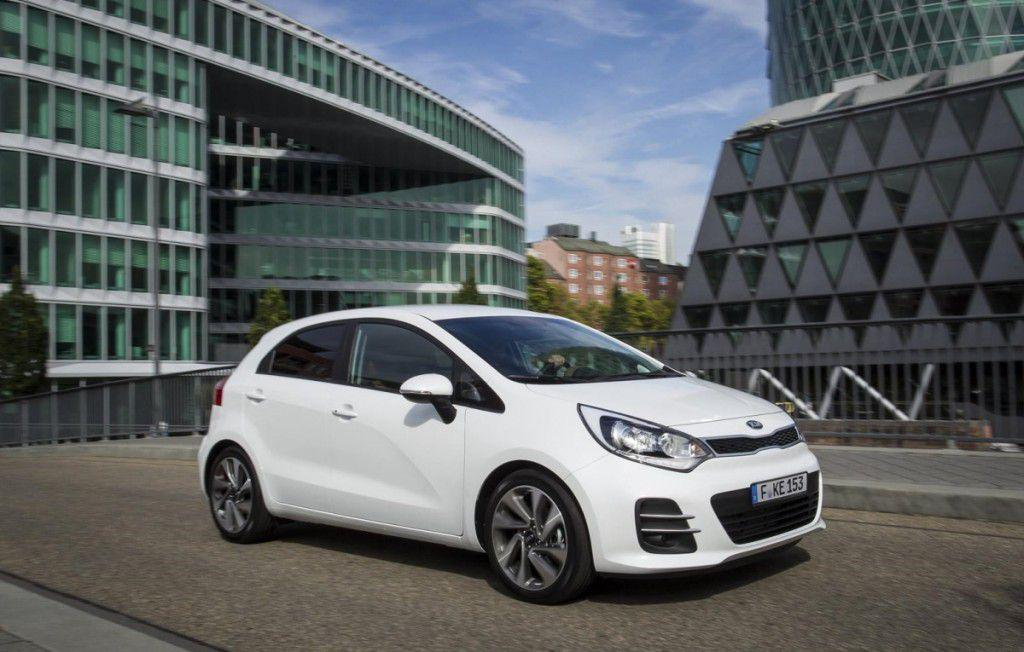Paris 2014 – Kia Rio facelift va fi prezenta in standul coreenilor