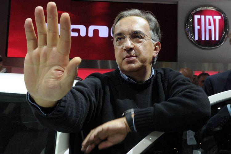 Concernul FCA va lista Ferrari la bursa incepand cu 2015