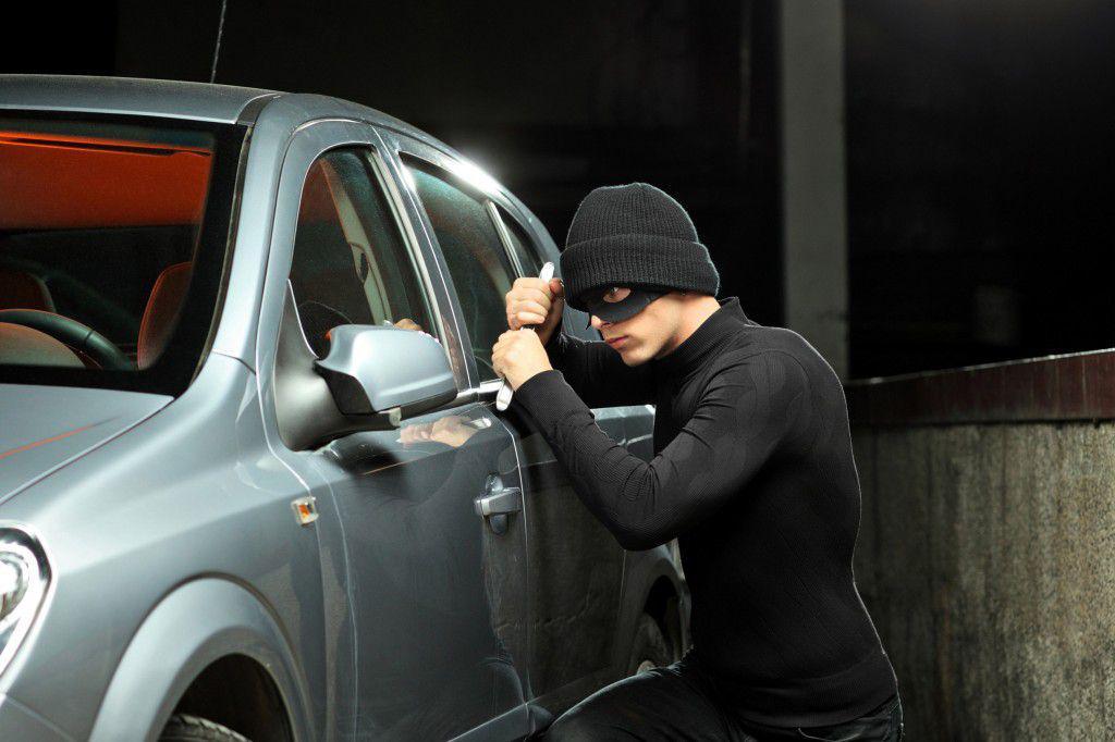 Iată care sunt cele mai furate mărci auto din România în 2015