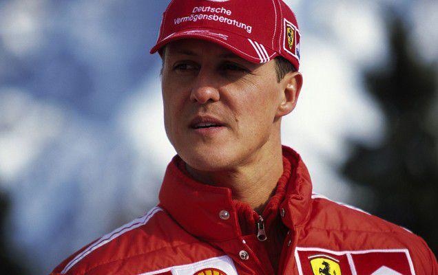 """Despre starea de sănătate a lui Michael Schumacher: """"Nu se poate ridica fără ajutorul medicilor specialiști"""""""