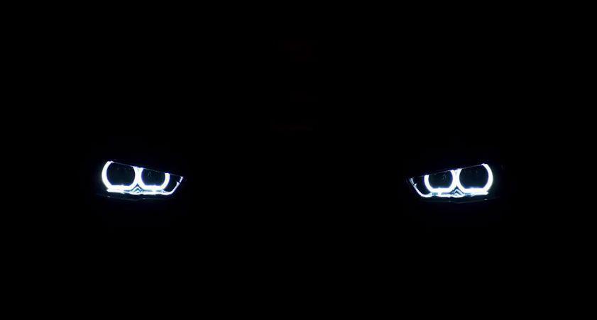 BMW a publicat un prim teaser video care anunță viitorul Seria 1 facelift