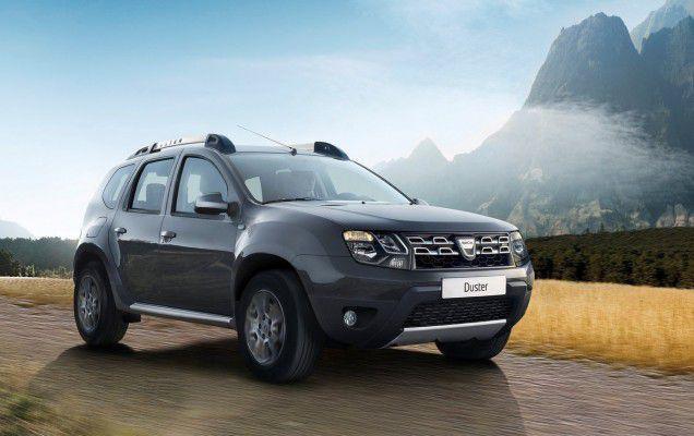 Dacia deschide primul centru de vânzări din Israel
