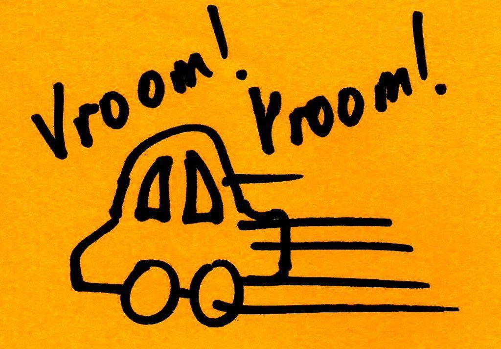Top 5 mașini care oferă un sunet fals de motor, deși nu era necesar