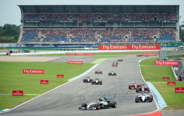 Top 5: Cele mai importante echipe de Formula 1 și-au lansat monopostul din 2015