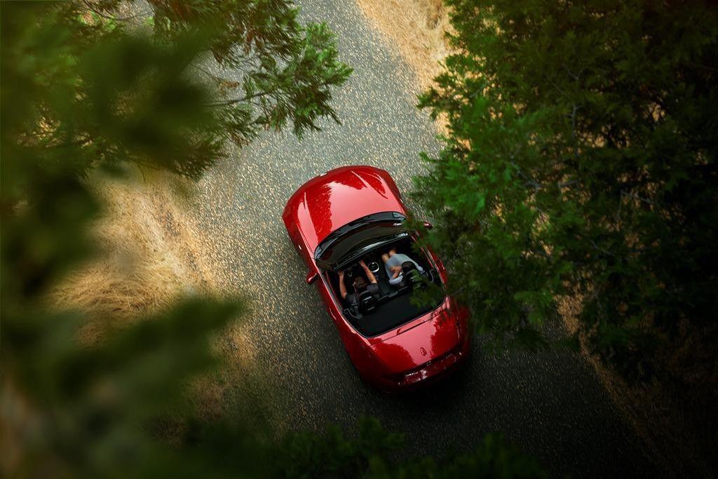 Mazda MX-5 – Detalii tehnice oficiale