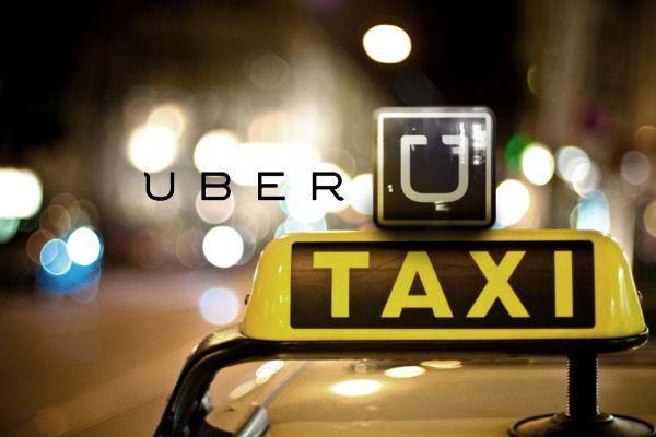 Uber a fost lansat și în București – Ce poți face cu ajutorul acestei aplicații