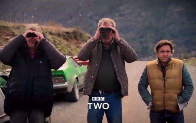 Ultimele 3 episoade Top Gear din acest sezon ar putea fi difuzate