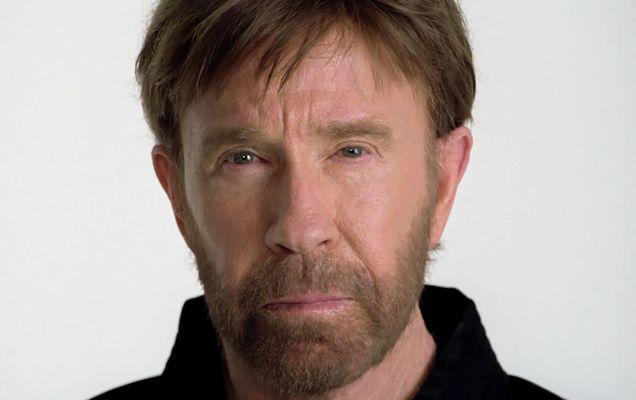 Top cele mai tari glume cu Chuck Norris despre mașini