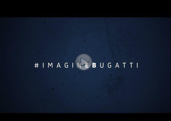 Primul teaser cu succesorul lui Bugatti Veyron