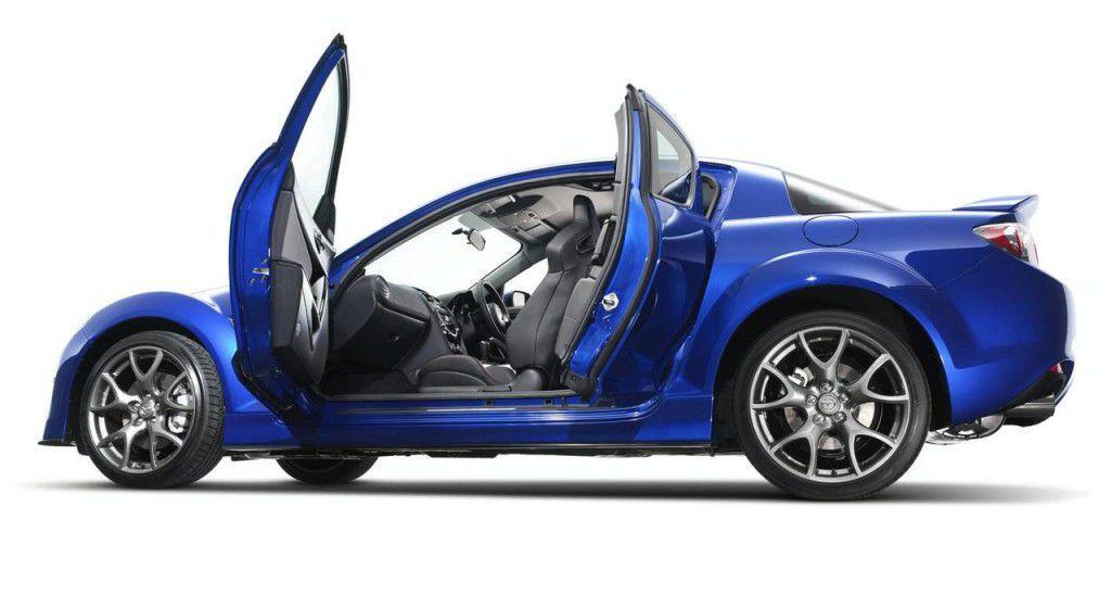 Mazda la centenar: istoria producătorului nipon, într-un minut (VIDEO)