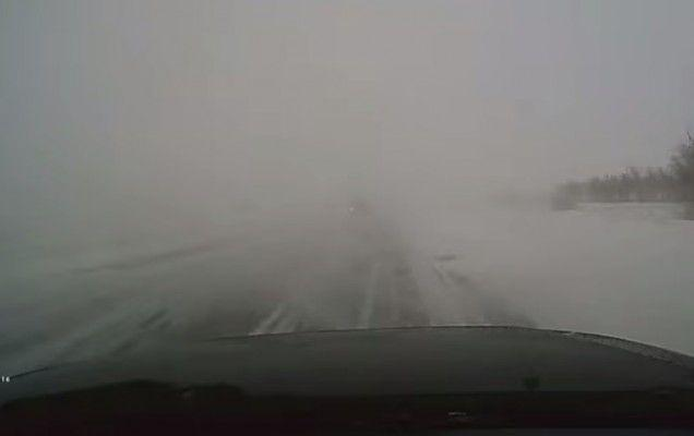 Atenție la drumul către casă, se anunță ninsori! Ce prognozează meteorologii