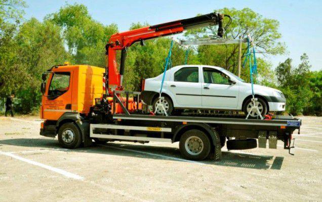 Ai parcat neregulamentar pe timp de iarnă? Iată ce vor face autoritățile