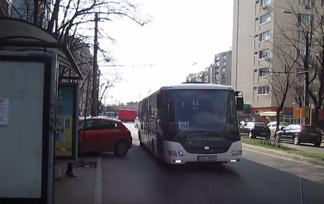 Acesta este primul autobuz electric care a traversat Transfăgărășanul