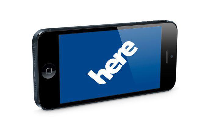 Nokia finalizează vânzarea HERE Maps către Audi, BMW și Daimler