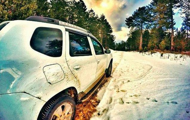 10 cele mai frumoase poze cu mașini marca Dacia de pe Instagram! | FOTO
