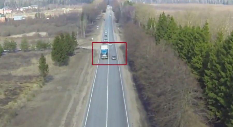 Poliţia Rutieră a primit drone pentru supravegherea traficului
