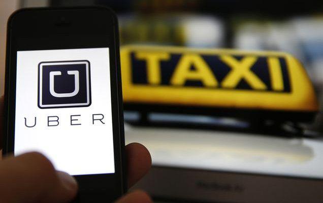 Uber, sperietoarea taximetriei. Afacerea Uber, în cifre, la nivel mondial