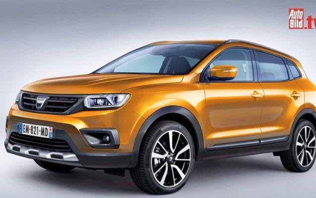 Dacia și Renault testează viitoarele Duster, Sandero facelift și Clio facelift pe drumurile din România