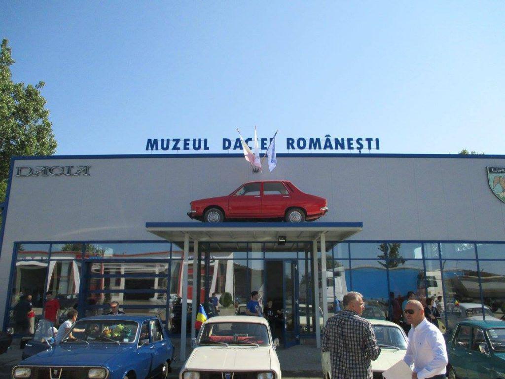 A fost inaugurat primul muzeu dedicat Daciilor clasice