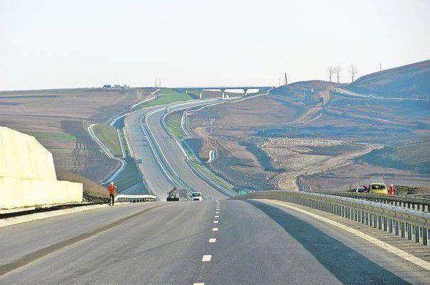 Mii de șoferi vor primi înapoi banii plătiţi pe amenzile pentru depăşirea vitezei pe o autostradă