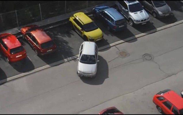 Veşti proaste pentru cei care pun stăpânire ilegal pe locurile de parcare