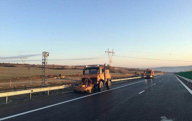 Între 1967 și 2018 am construit zilnic 0,04 kilometri de autostradă