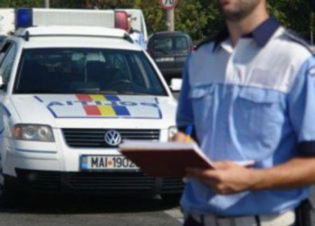 Update – Când poate Poliția Locală să amendeze un șofer