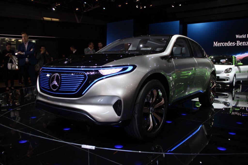 Editorial – Viitorul este mult mai aproape după Salonul Auto de la Paris