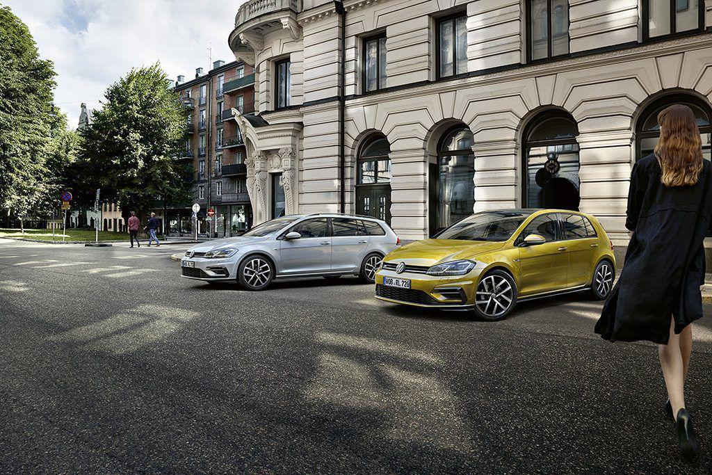 Volkswagen Golf și Polo vor renunța la motoarele diesel în favoarea versiunilor hibride