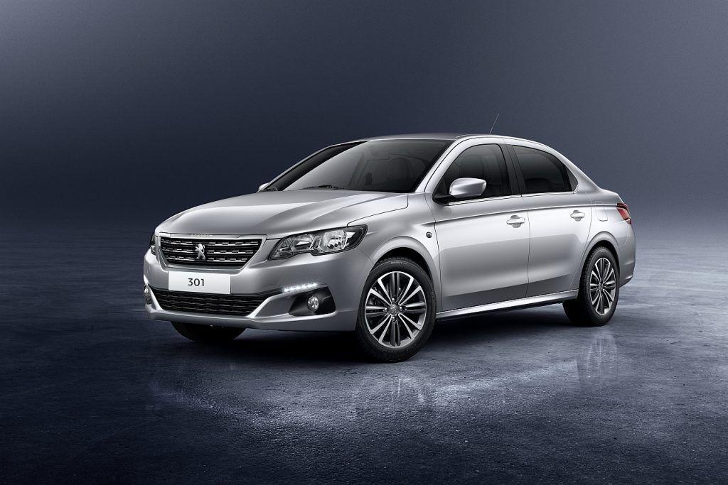 Peugeot 301 facelift – preţuri în România