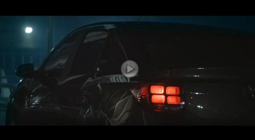 Dacia Logan facelift – Primul spot de promovare